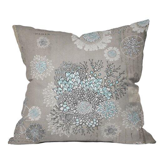 DENY Designs Iveta Abolina French Throw Pillow