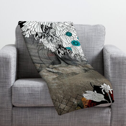 DENY Designs Iveta Abolina Stay Awhile Throw Blanket