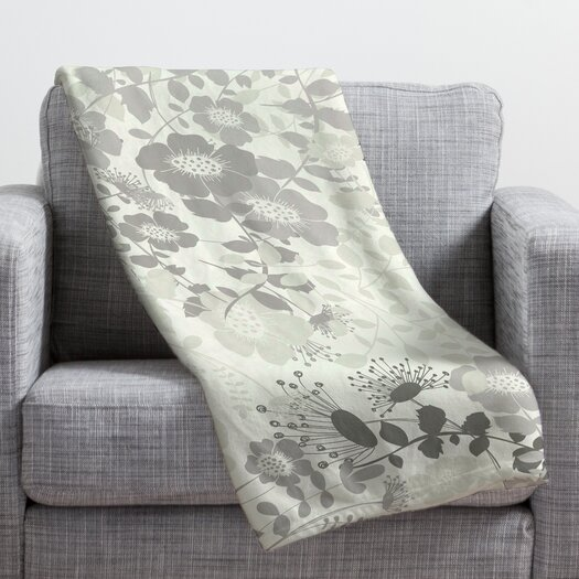 DENY Designs Khristian A Howell Provencal 1 Throw Blanket