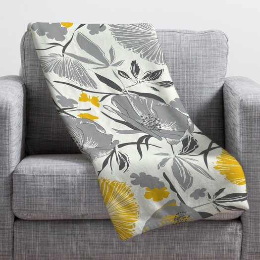 DENY Designs Khristian A Howell Bryant Park 3 Throw Blanket