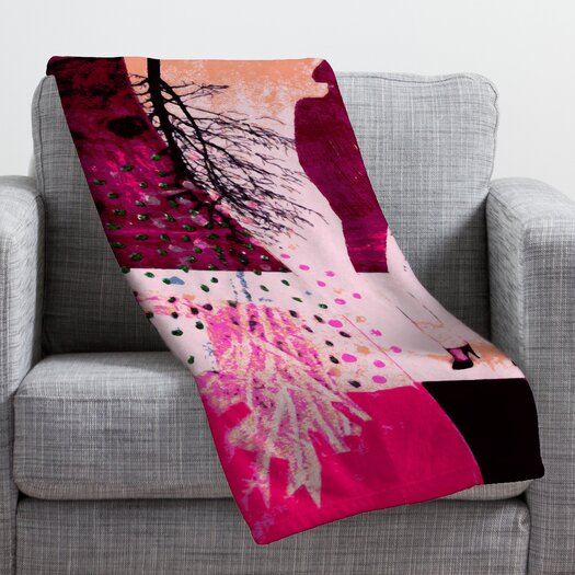 DENY Designs Randi Antonsen City 3 Throw Blanket