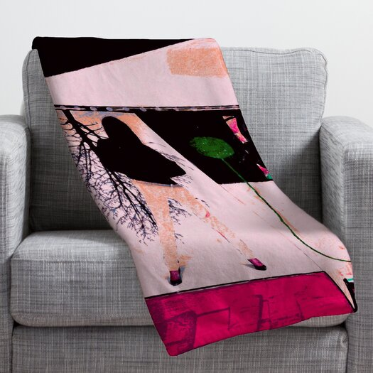 DENY Designs Randi Antonsen City 2 Throw Blanket