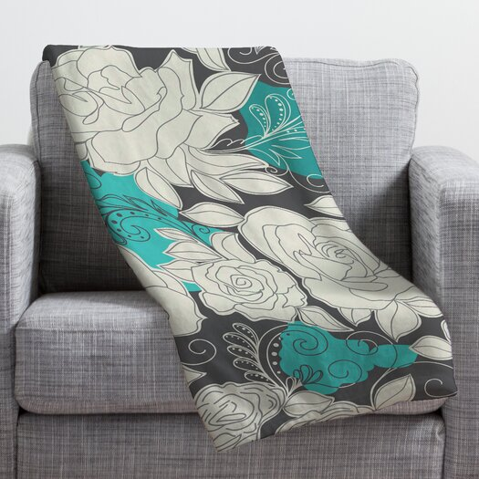 DENY Designs Khristian A Howell Rendezvous Throw Blanket