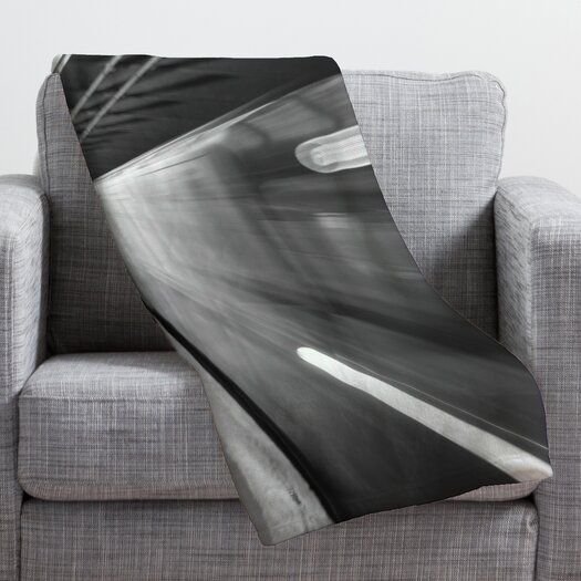 DENY Designs Leonidas Oxby The Subway Throw Blanket