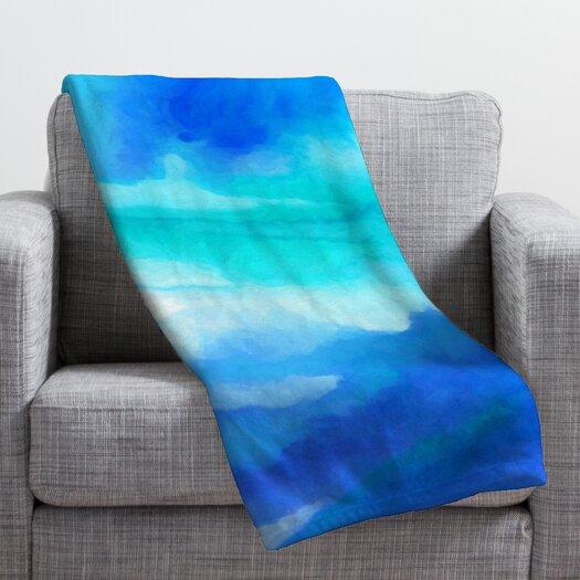 DENY Designs Jacqueline Maldonado Rise 2 Throw Blanket