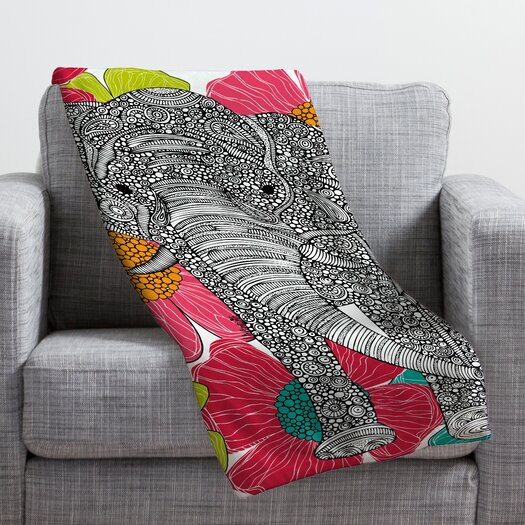 DENY Designs Valentina Ramos Groveland Throw Blanket