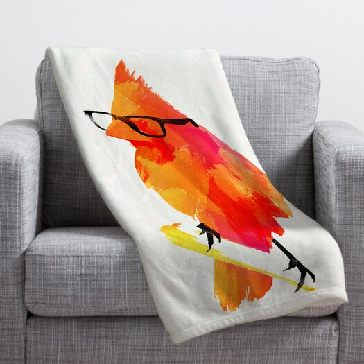 DENY Designs Robert Farkas Throw Blanket
