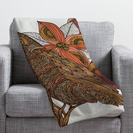 DENY Designs Valentina Ramos Victor Throw Blanket