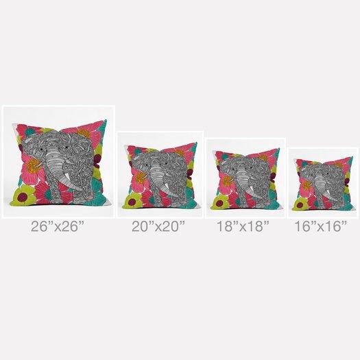 DENY Designs Valentina Ramos Groveland Throw Pillow