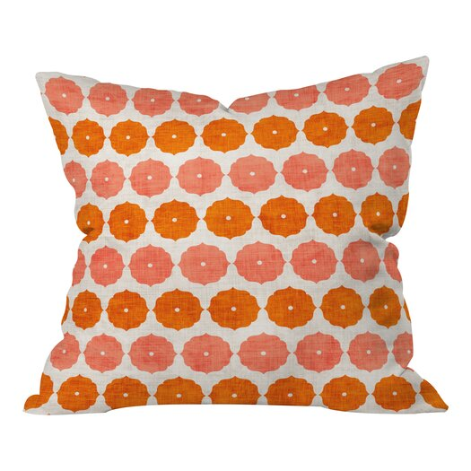 DENY Designs Holli Zollinger Annapurna Throw Pillow