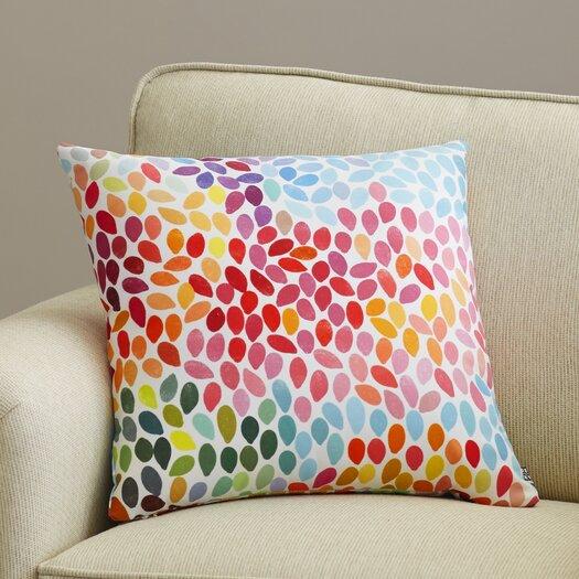 DENY Designs Garmina Throw Pillow