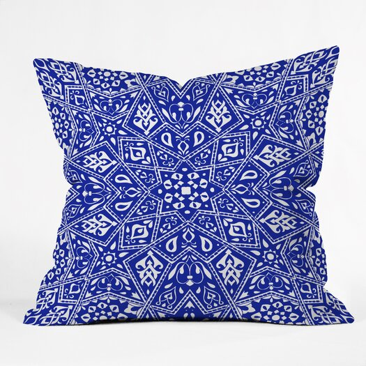 DENY Designs Aimee St Hill Throw Pillow