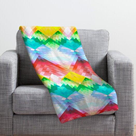 DENY Designs Deniz Ercelebi Throw Blanket