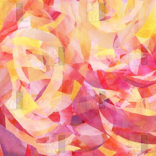 DENY Designs Jacqueline Maldonado Concentric Shower Curtain