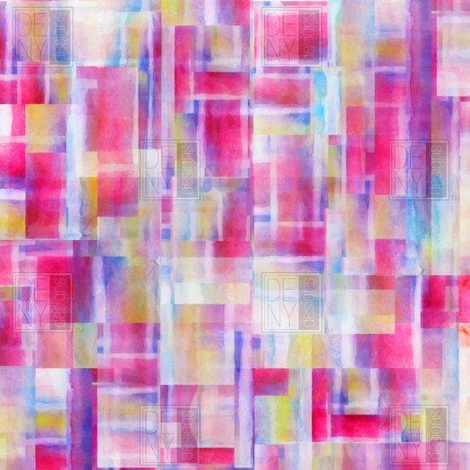 DENY Designs Jacqueline Maldonado Space Between Shower Curtain
