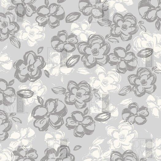 DENY Designs Khristian A Howell Russian Ballet Soho Shower Curtain