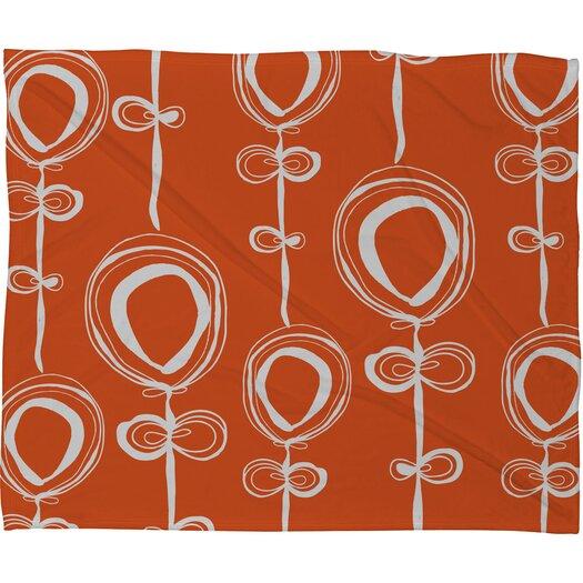 DENY Designs Rachael Taylor Contemporary Throw Blanket
