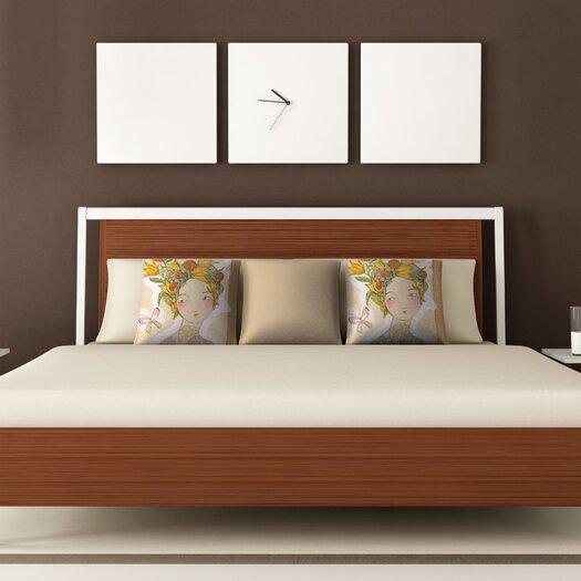 DENY Designs Cori Dantini Beauty on The Inside Throw Pillow