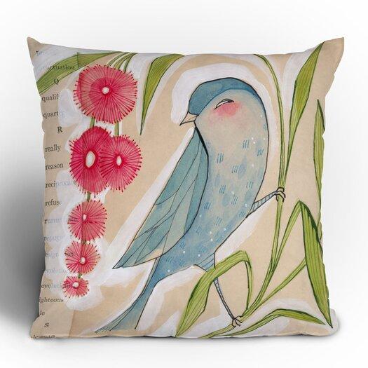 DENY Designs Cori Dantini Mister Throw Pillow