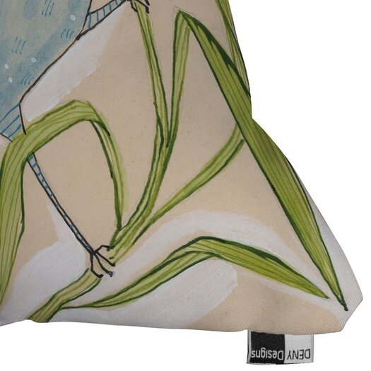DENY Designs Cori Dantini Mister Indoor/Outdoor Throw Pillow