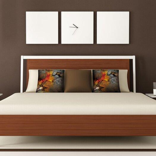 DENY Designs Iveta Abolina Before The Storm Throw Pillow