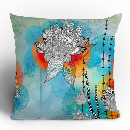 DENY Designs Iveta Abolina Throw Pillow