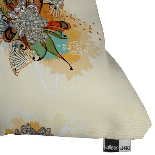 DENY Designs Iveta Abolina Sunset 2 Indoor/Outdoor Throw Pillow