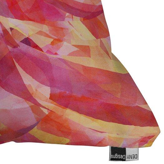 DENY Designs Jacqueline Maldonado Concentric Indoor/Outdoor Throw Pillow