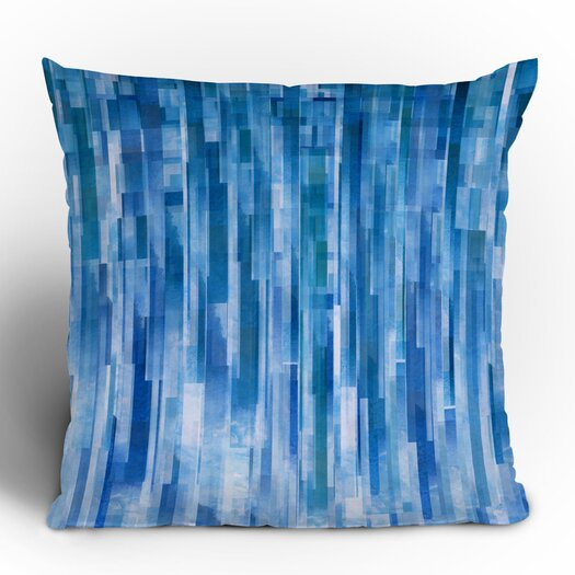 DENY Designs Jacqueline Maldonado Rain Throw Pillow