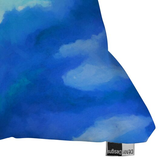DENY Designs Jacqueline Maldonado Rise 2 Indoor/Outdoor Throw Pillow