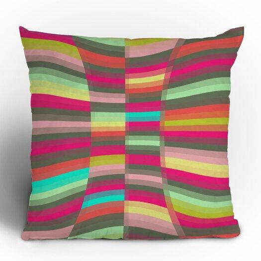 DENY Designs Jacqueline Maldonado Spectacle Throw Pillow