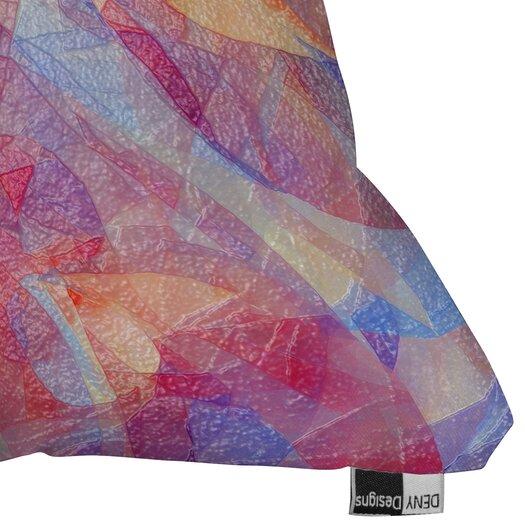 DENY Designs Jacqueline Maldonado Sweet Rift Throw Pillow