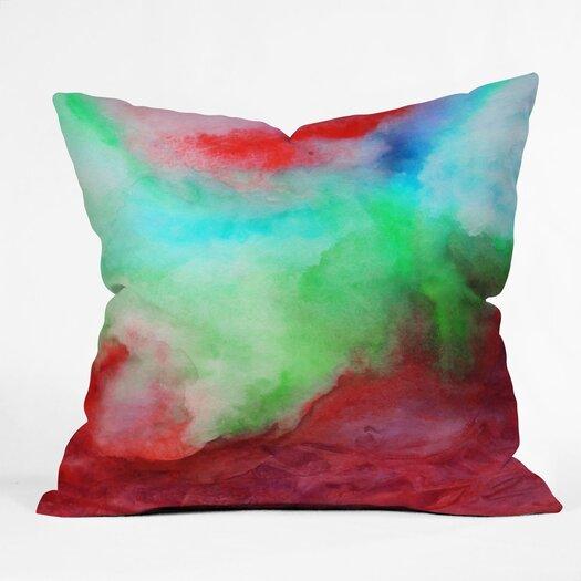 DENY Designs Jacqueline Maldonado the Sea Throw Pillow