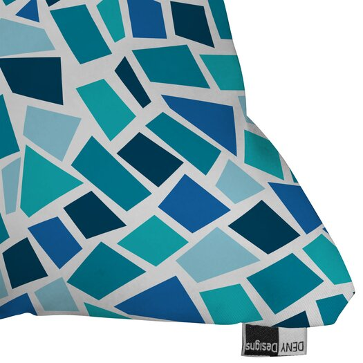 DENY Designs Khristian A Howell Baby Beach Bum Throw Pillow