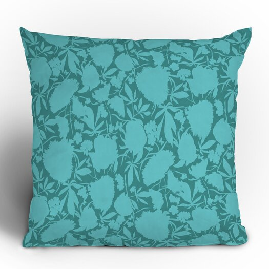 DENY Designs Khristian A Howell Bryant Park 1 Throw Pillow