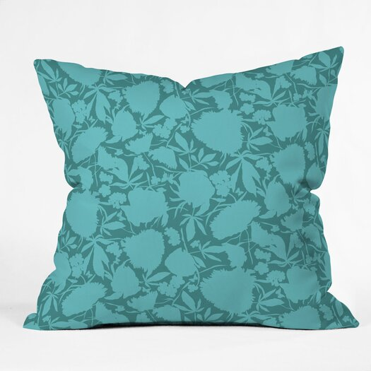 DENY Designs Khristian A Howell Bryant Park 1 Indoor/Outdoor Throw Pillow