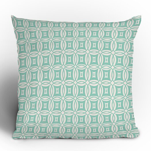 DENY Designs Khristian A Howell Desert Daydreams 9 Throw Pillow