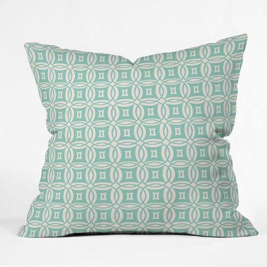 DENY Designs Khristian A Howell Desert Indoor/Outdoor Throw Pillow