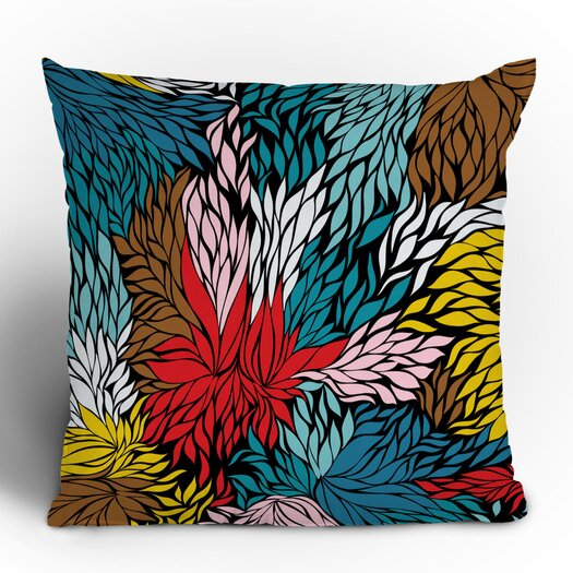 DENY Designs Khristian A Howell Throw Pillow