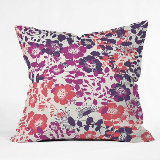 DENY Designs Khristian A Howell Provencal 2 Throw Pillow
