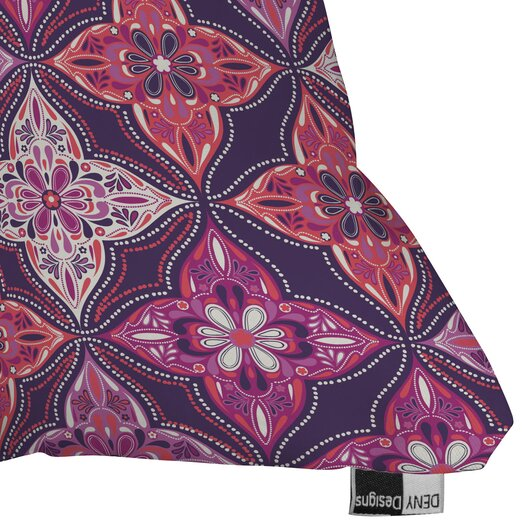 DENY Designs Khristian A Howell Provencal 5 Indoor/Outdoor Throw Pillow