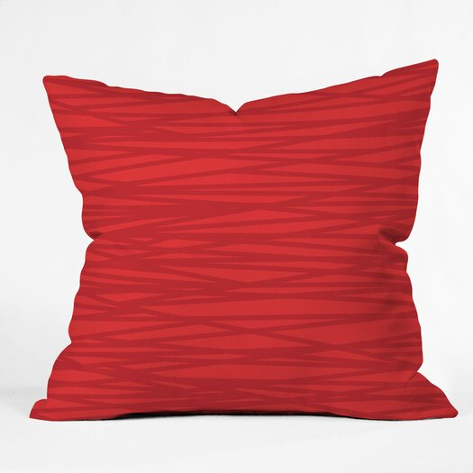 DENY Designs Khristian A Howell Rendezvous 9 Indoor/Outdoor Throw Pillow