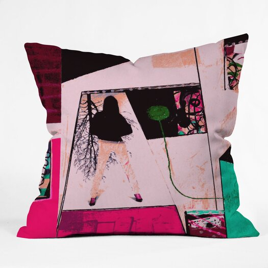 DENY Designs Randi Antonsen City 2 Indoor/Outdoor Throw Pillow