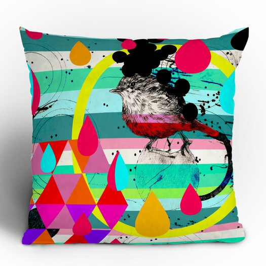 DENY Designs Randi Antonsen Luns Box 4 Throw Pillow