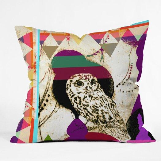 DENY Designs Randi Antonsen Luns Box 5 Indoor/Outdoor Throw Pillow