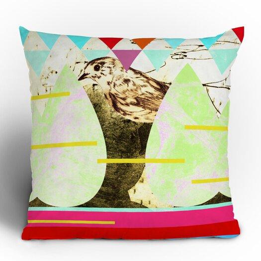 DENY Designs Randi Antonsen Luns Box 6 Throw Pillow