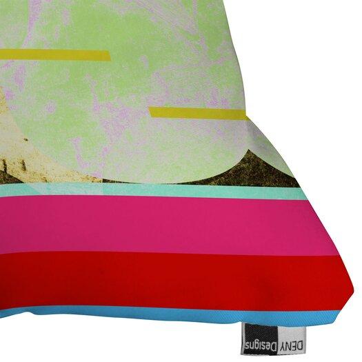 DENY Designs Randi Antonsen Luns Box 6 Indoor/Outdoor Throw Pillow