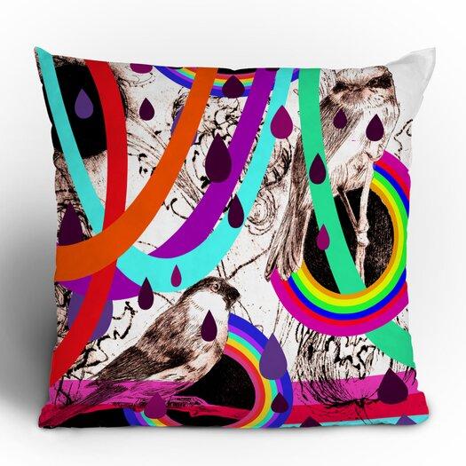 DENY Designs Randi Antonsen Luns Box 7 Throw Pillow