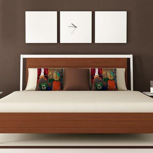 DENY Designs Robin Faye Gates Throw Pillow