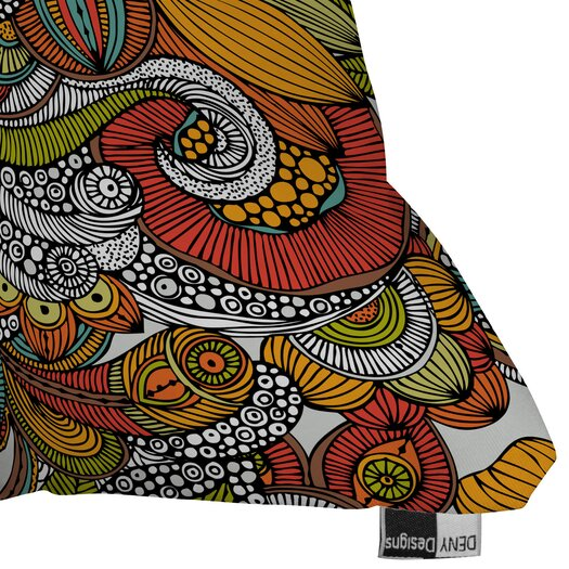 DENY Designs Valentina Ramos Ava Throw Pillow